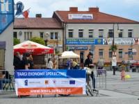 ASKS na Targach Ekonomii Społecznej w Augustowie