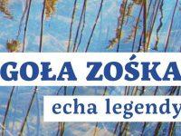 """Recenzje  książki """"Goła Zośka – echa legendy"""" Barbary Ostaszewskiej"""