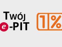 Pozostaw swój 1% w Augustowie ! Oświadczenie o przekazaniu 1% podatku (PIT-40A)