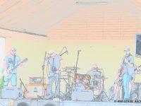 Koncert charytatywny /Jabberwocky, Radioaktywni, The Boars Band/
