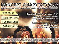 Koncert Charytatywny III Kwesta Im. Kacpra