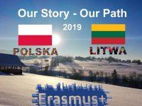 Nasza historia - nasza ścieżka. Podobieństwa i różnice folkloru w Polsce oraz na Litwie.