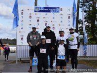 9. Półmaraton Augustowski. Fotorelacja ASKS
