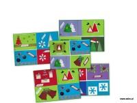 Pomysł na kartkę Bożonarodzeniową !