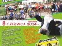 XXIII Półmaraton Mleczny Korycin - Janów - Korycin