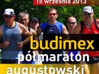 Zapraszamy do obejrzenia filmu i fotogalerii z III Półmaratonu Augustowskiego