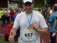 III Półmaraton Niepodległości o Puchar Burmistrza Węgorzewa