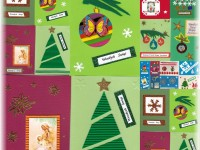 Pomysł na kartkę Bożonarodzeniową