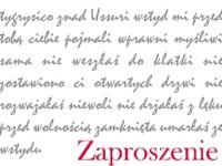 """""""Pożegnanie z lękiem"""" - promocja książki Barbary Ostaszewskiej"""
