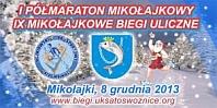 Jeszcze 8 dni do rozpoczęcia biegu! ASKS.pl zamierza wystartować w Mikołajkach